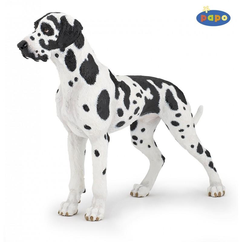 Figurina Papo,mastiff german