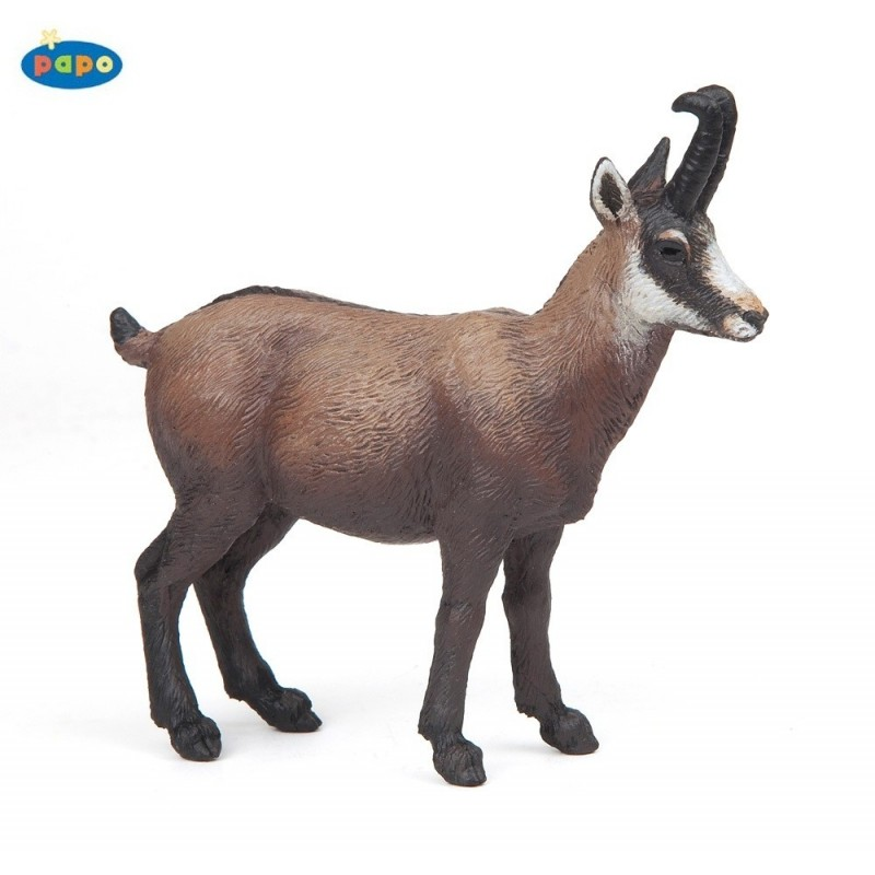 Figurina Papo,capra neagra