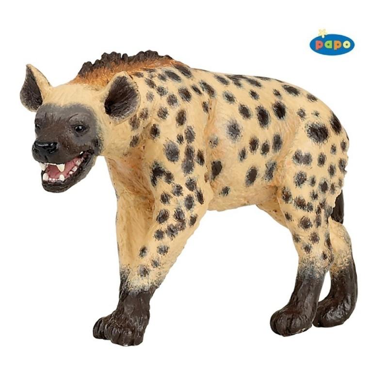 Figurina Papo,hiena