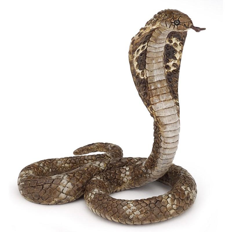 Figurina Papo,sarpe cobra