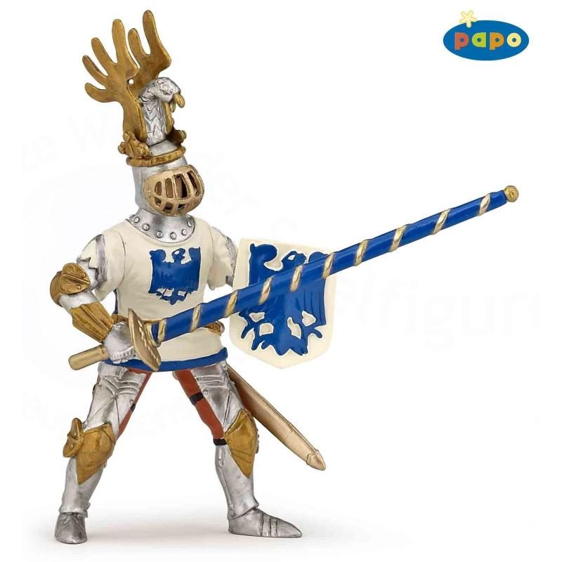 Figurina Papo,cavalerul William