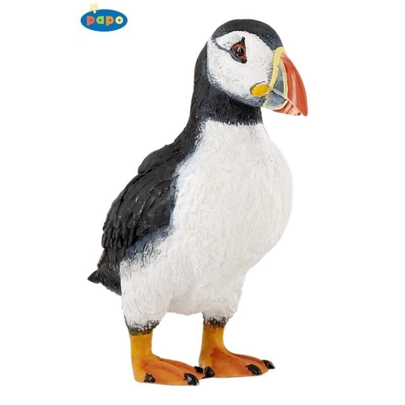 Figurina Papo,papagal de mare