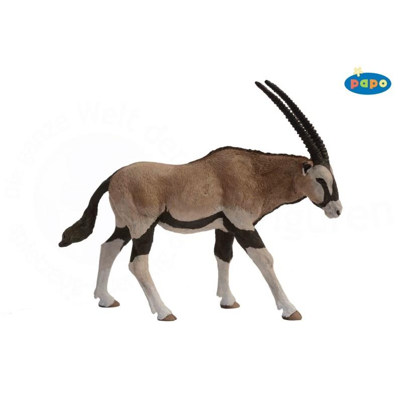 Figurina Papo,antilopa Oryx