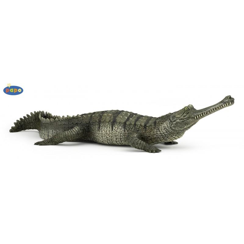 Figurina Papo,gavial