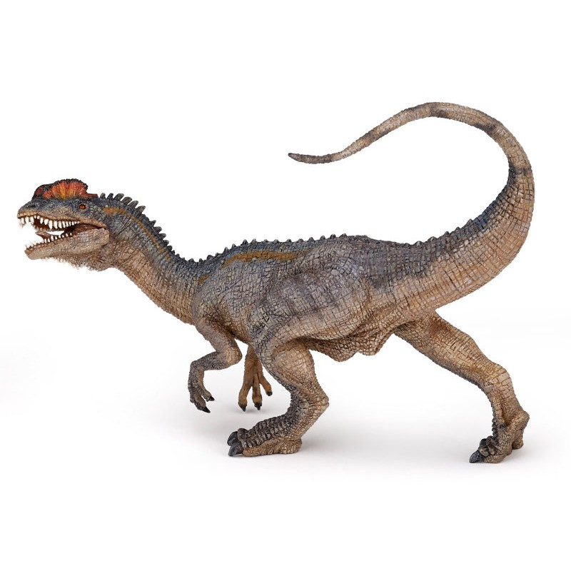 Figurina Papo,dilophosaurus
