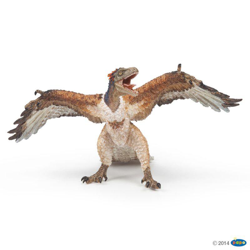 Figurina Papo,archaeopteryx