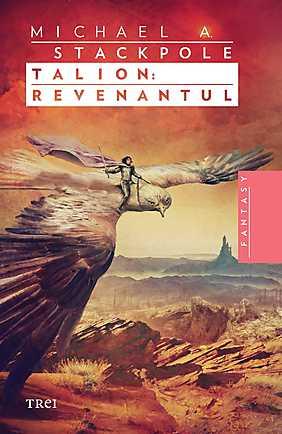 TALION: REVENANTUL