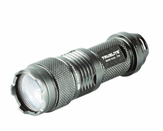 Breloc lanterna mini True Utility
