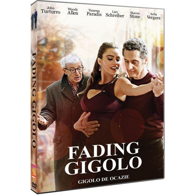 FADING GIGOLO - GIGOLO DE OCAZIE