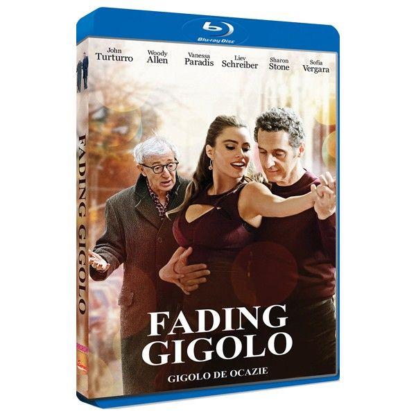 BD: FADING GIGOLO - GIGOLO DE...