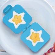 Presa pentru ou,forma stea