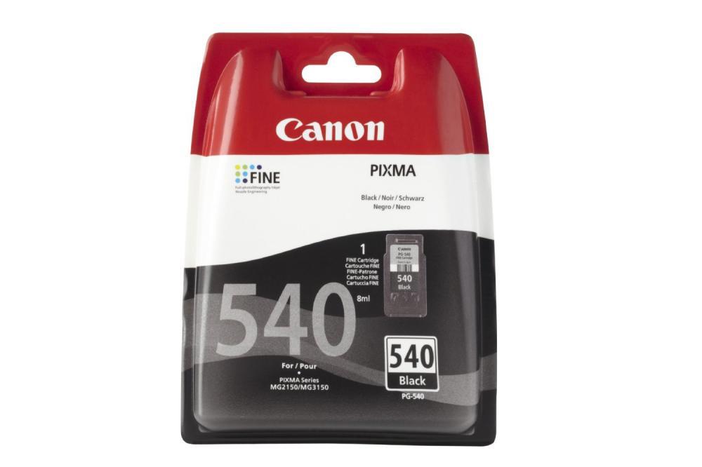 Cartus Canon PG-540 Negru Ink