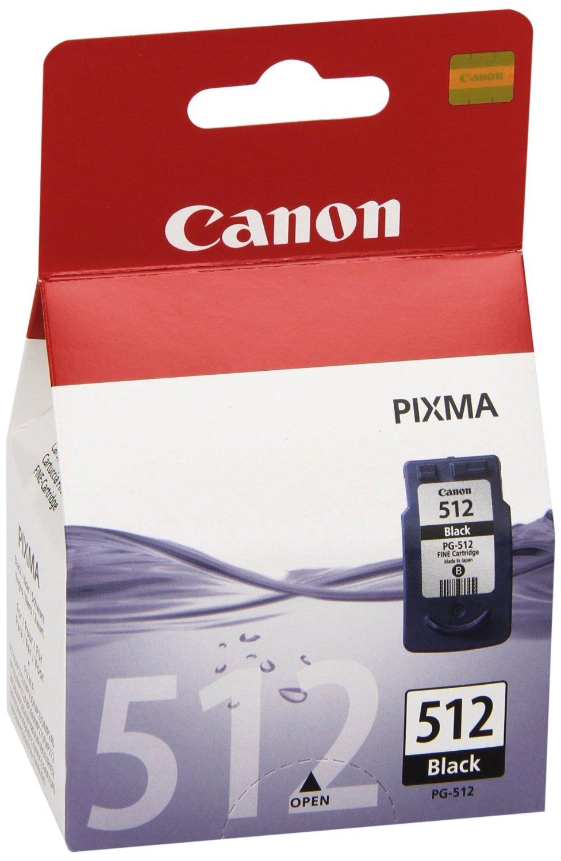 Cartus Canon PG-512, Negru Ink