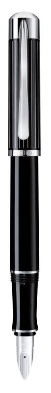 Stilou Ductus P3100,penitaM18K,negru