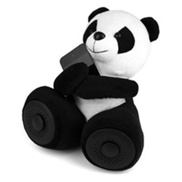 Boxa panda