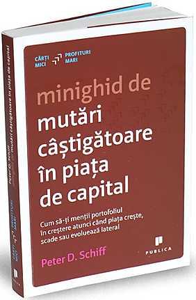 MINIGHID DE MUTARI CASTIGATOARE IN PIATA DE CAPITAL