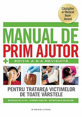 MANUAL DE PRIM AJUTOR. ED 2