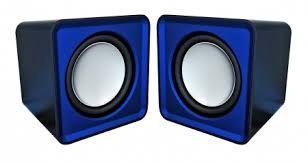 CASTI OMEGA 2.0 OG-01 SURVEYOR albastru 6W USB