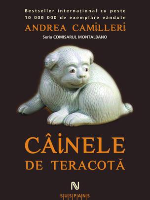 CAINELE DE TERACOTA. ED 2