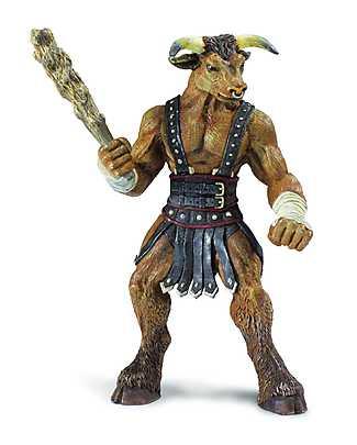 Figurina Safari,Minotaur