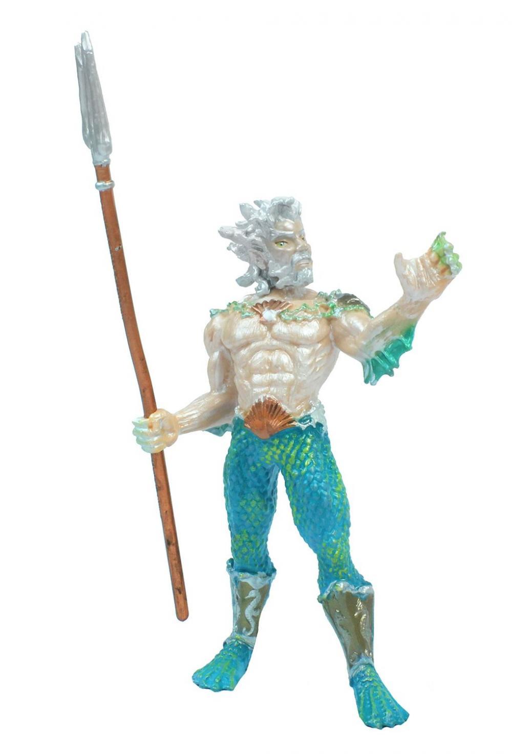 Figurina Safari,Poseidon