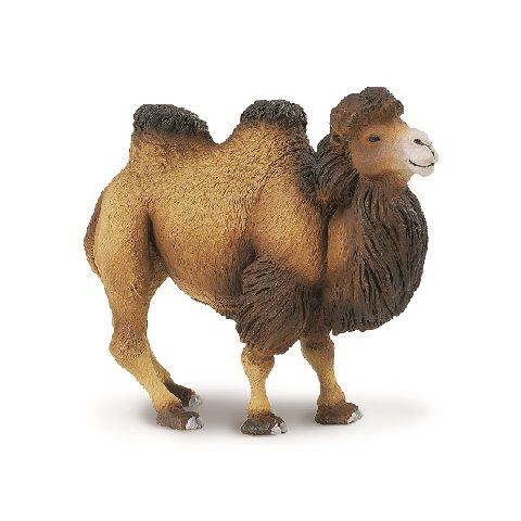 Figurina Safari,camila bactrian