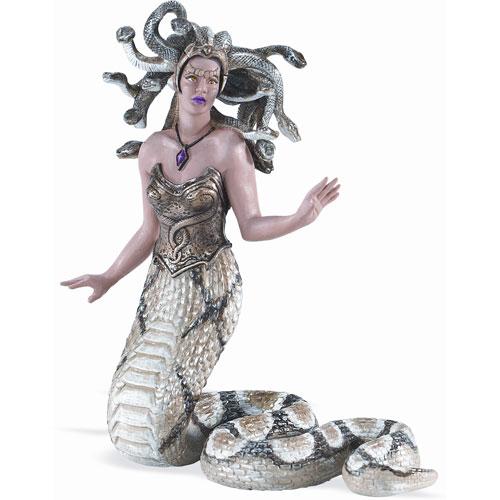 Figurina Safari,Meduza