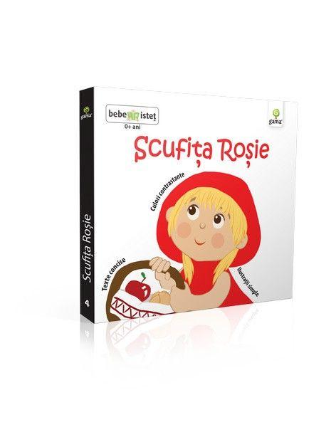 SCUFITA ROSIE/ BEBE ISTET