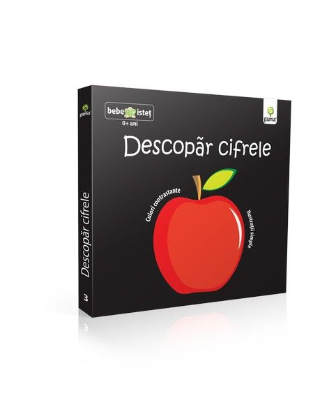 DESCOPAR CIFRELE/ BEBE ISTET