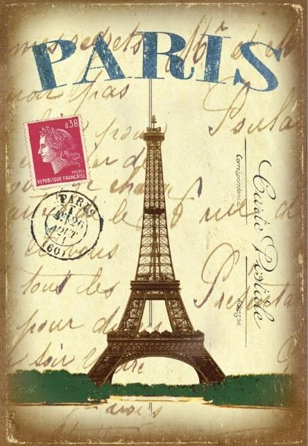 AGENDA RFS9771 NTBK PARIS