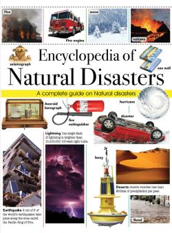 ENCYCLOPEDIA OF NATURAL DISASTERS