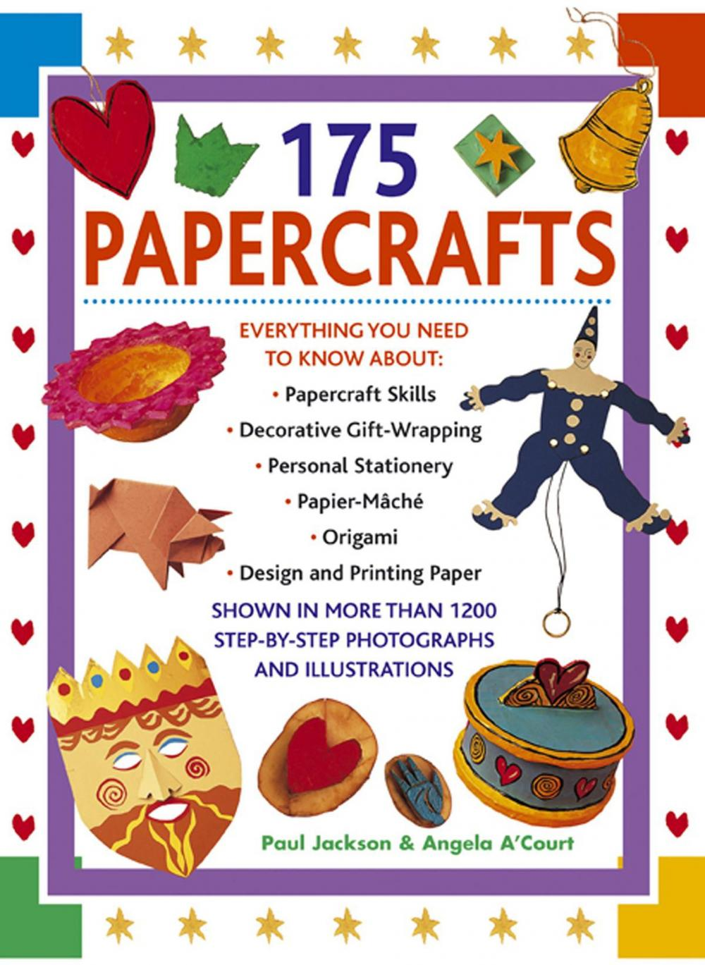 BEST EVER BOOK OF PAPER FUN & AMAZING ORIGAMI