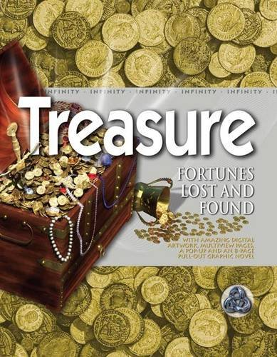 TREASURE. FORTUNES LOST AND FOUND