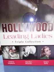 HOLLYWOOD LEADING LADIES