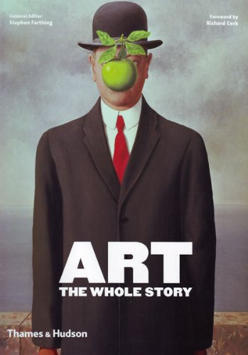 ART. THE WHOLE STORY