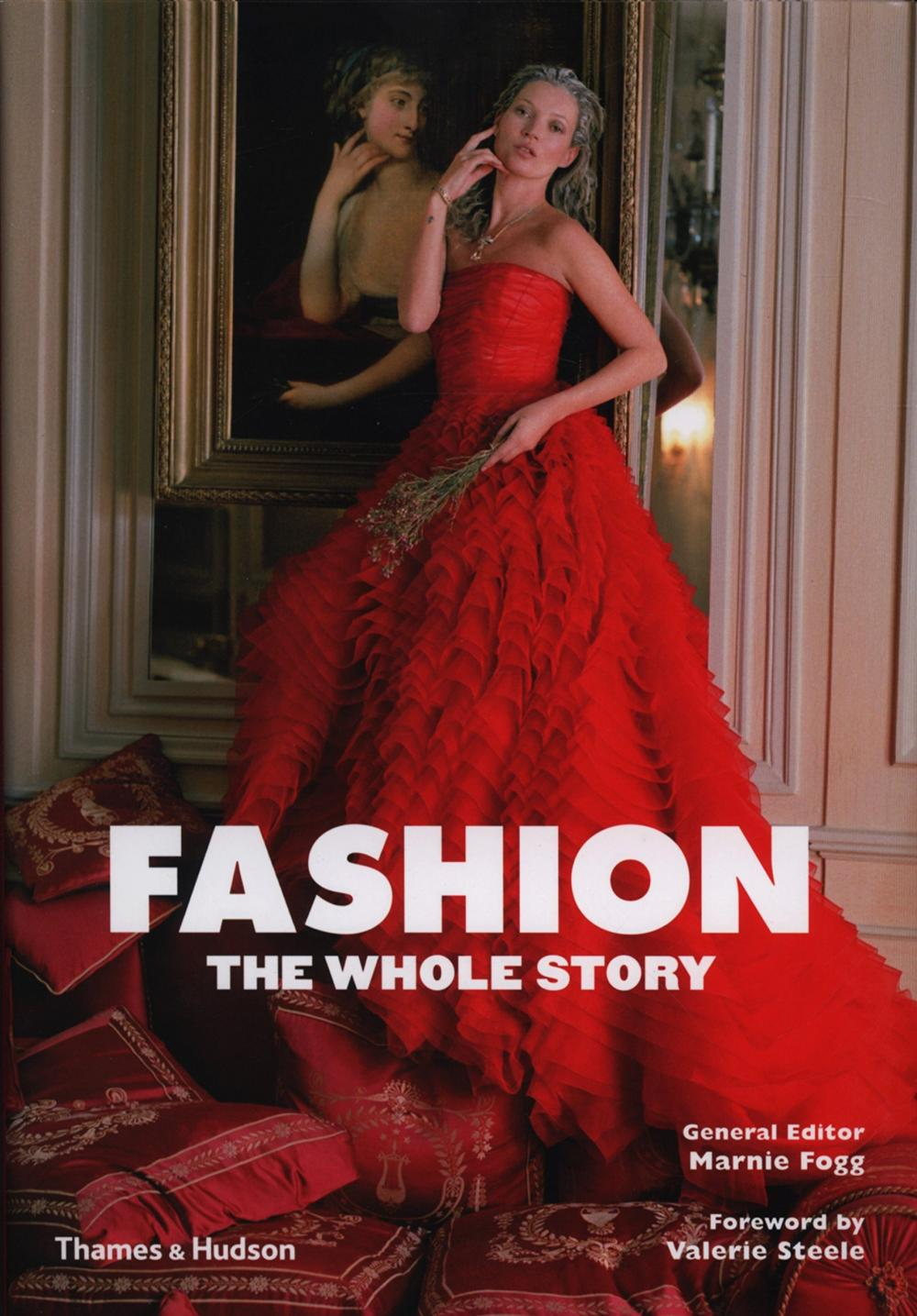 FASHION. THE WHOLE STORY