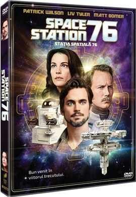 SPACE STATION 76 -  STATIA SPATIALA 76