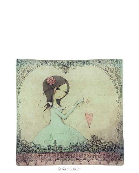Tava 15x15x0.3cm,All For Love