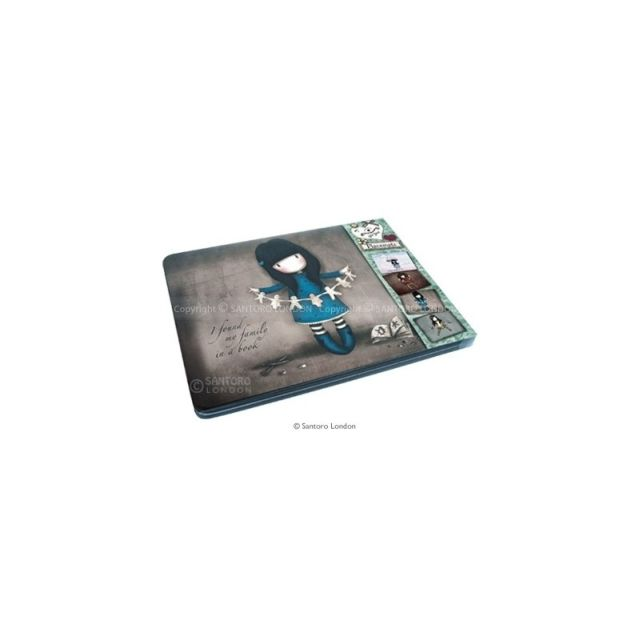 Placemats Gorjuss, 4buc/set