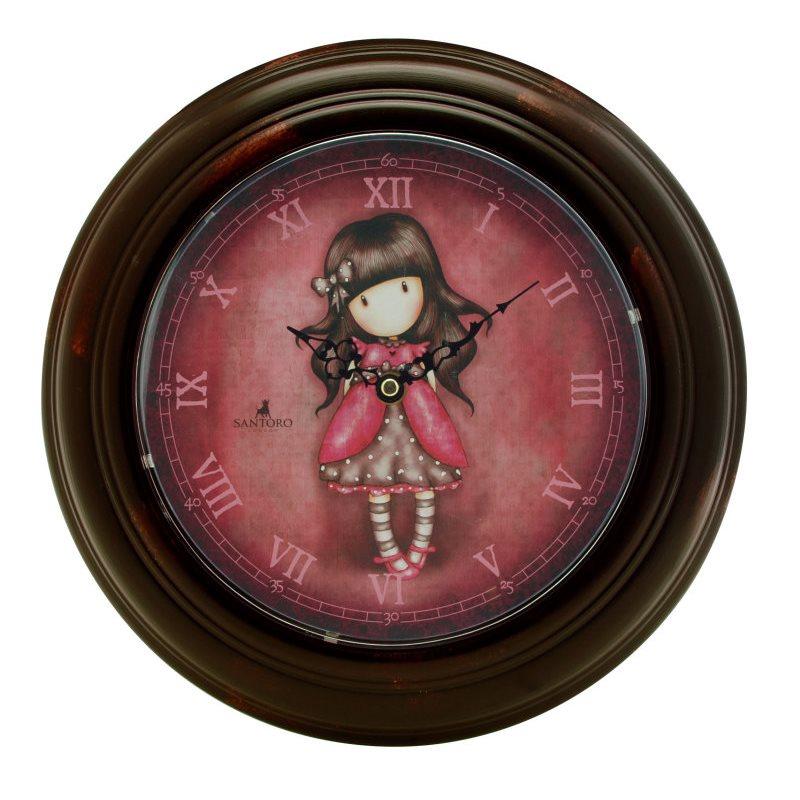 Ceas de perete Ladybird