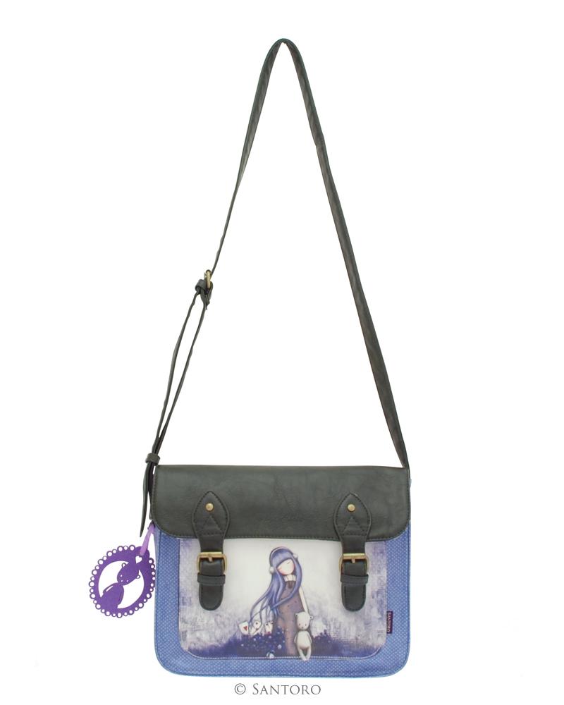 Geanta umar,29x23x7cm,Dear Alice