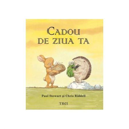 CADOU DE ZIUA TA