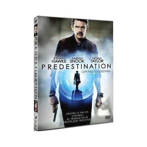 PREDESTINATION - LUPTAND CU...