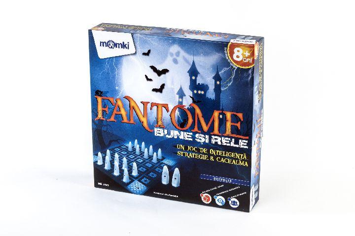 MomKi,joc Fantome bune&rele