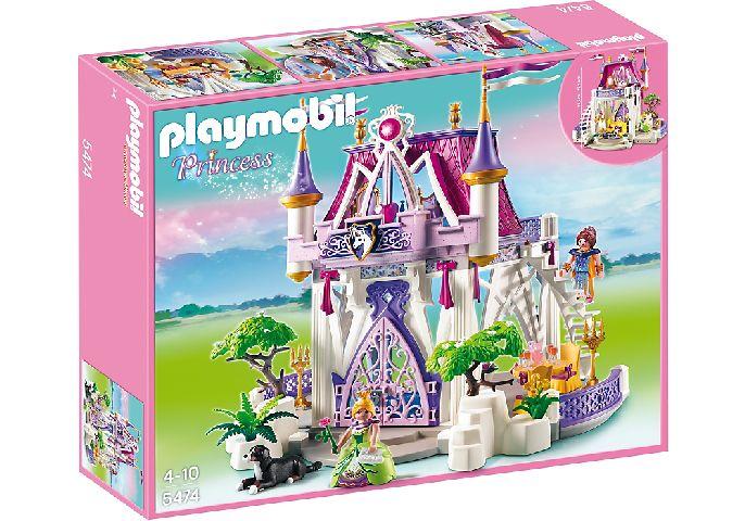 Playmobil-Castelul unicornului