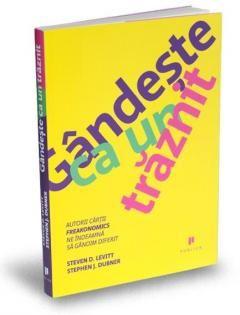 GANDESTE CA UN TRAZNIT