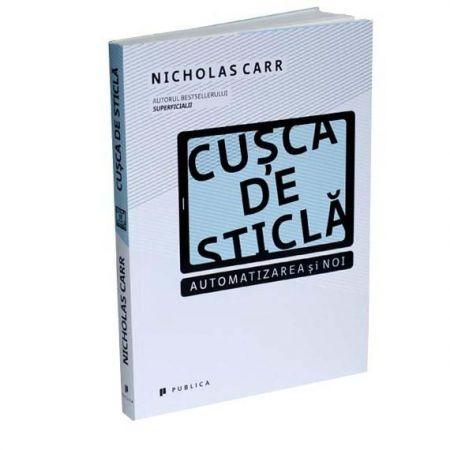CUSCA DE STICLA