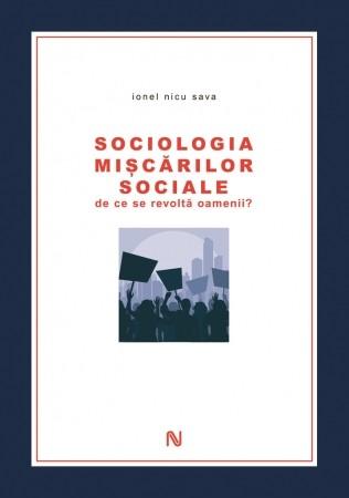 SOCIOLOGIA MISCARILOR SOCIALE....