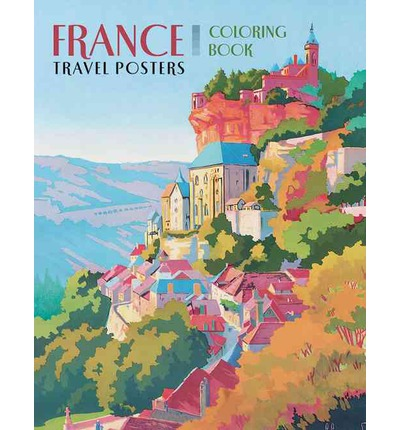 FRANCE: TRAVEL POSTERS