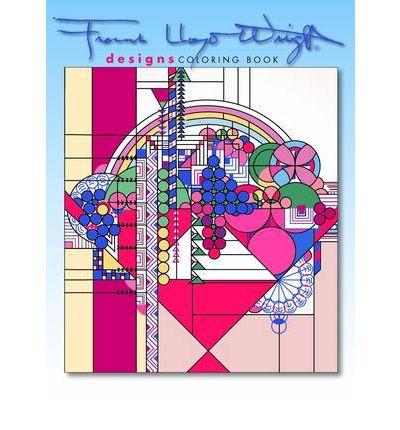 FRANK LLOYD WRIGHT: DESIGNS